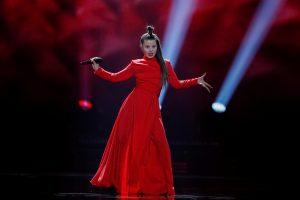 """Skelbiama """"Eurovizijos"""" nacionalinė atranka"""