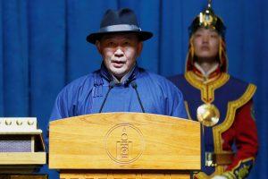 Portaluose – melaginga žinia apie tariamas Lietuvos sankcijas Mongolijai