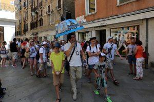 Italijoje karščio banga jau pareikalavo aukų