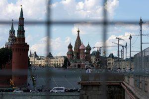 Seimas ragina Europos Tarybą neatkurti Rusijos teisių