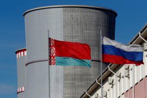 Svarstys planą, kaip apsisaugoti nuo Astravo branduolinės elektrinės