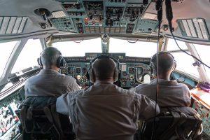 Prie Sirijos krantų dingo Rusijos karinis lėktuvas su 14 karių (papildyta)