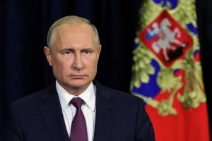 Vilniuje – diskusija, kaip kurti Rusijos ateitį be V. Putino