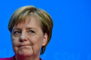 Po A. Merkel pasitraukimo – iššūkis Lietuvos diplomatijai