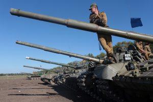 Atnaujintoje Nacionalinio saugumo strategijoje – 14 grėsmių ir pavojų
