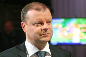 S. Skvernelis: Lietuva atvira bendroms su Lenkija pozicijoms