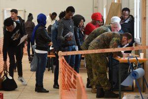 Naują gyvenimą Lietuvoje pradės 9 pabėgėliai iš Eritrėjos
