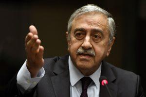 Nutrūko naujausios Kipro taikos derybos