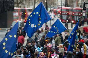 """Dėl """"Brexit"""" Lietuva gali prarasti dešimtis tūkstančių piliečių"""
