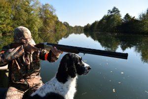 Medžiotojams norima didinti mokesčius už medžioklės plotus