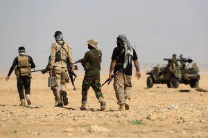 Prie kovos su džihadistais Irake prisidės ir Lietuvos pajėgos