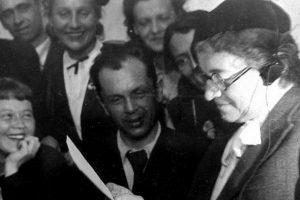 A. Bruštein – Vilniaus ir Vilniaus gatvės pasididžiavimas