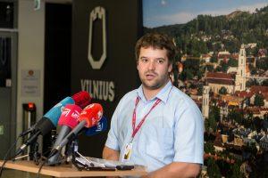 Vilniaus savivaldybės įmonėse – vadovų kaita