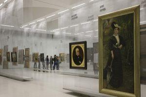 Svetingas savaitgalis – istorinėse Vilniaus parodose