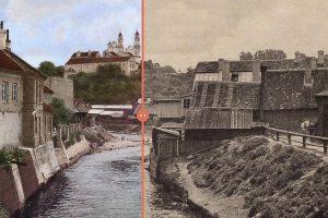 Vilnius kviečia į kelionę 100-mečiu atgal: renginiai jau prasideda