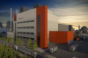 Pilietininkams nepavyko sustabdyti kogeneracinės jėgainės statybų