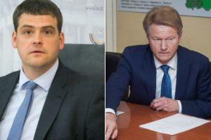 R. Žemaitaitis: R. Paksas dar greitai negalės kandidatuoti į prezidentus