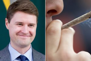 Siūlo švelninti bausmę už nedidelio kiekio narkotikų kontrabandą
