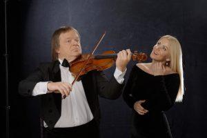 Auksinės klasikos ir miuziklų dainos vainikuos Kairėnų festivalį