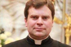 Vilniaus arkikatedroje įšventintas naujas vyskupas