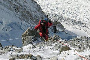 Himalajuose žuvo du lenkų alpinistai
