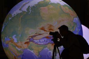 Klimatologas: žmonės Žemėje jau seniai gyvena į skolą