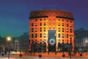 Kovos su smurtu dieną Vilniaus pastatai nušvis oranžine spalva