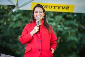 E. Sašenko kviečia į koncertą VU planetariume