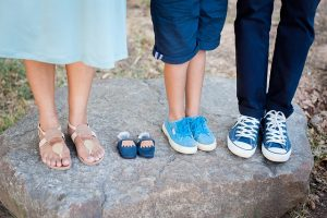 Planuotas nėštumas leidžia šeimoms auginti savo pajamas