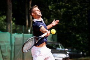 Nesėkmė Daviso taurėje: Lietuvos teniso rinktinė nepasipriešino Švedijai