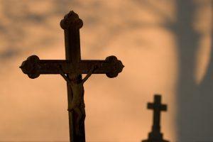 Šalčininkų rajone vandalai vėl nuniokojo kryžius
