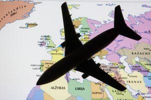 Susisiekimo viceministras: šią vasarą keliautojams siūloma dar daugiau skrydžių