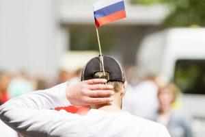 Kurstymu prieš rusus kaltintas sostinės valdininkas – išteisintas