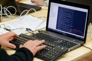 Kibernetinį saugumą palygino su meteorologija: nežinia, kokia audra gali ateiti