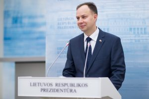 Prezidentūra: A. Veryga nėra blogiausias ministras