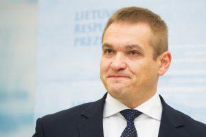 Lietuva įsipareigos užtikrinti saugumą per atranką į krepšinio čempionatą