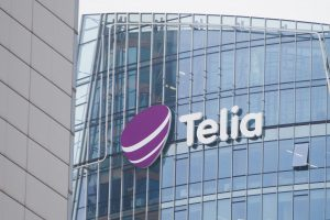 """""""Telia"""" klientai Prancūzijoje ir Belgijoje vėl gali naudotis visomis paslaugomis"""