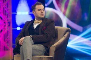 VTEK neapsisprendė, ar pradėti tyrimą dėl prodiuserio J. Morkūno