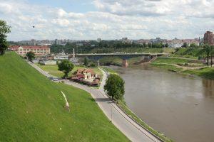 Lietuvai nepavyksta gauti Baltarusijos leidimo konsulato Gardine statybai