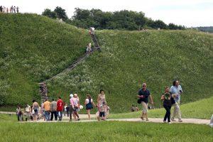 Kernavėje – tarptautinis eksperimentinės archeologijos festivalis