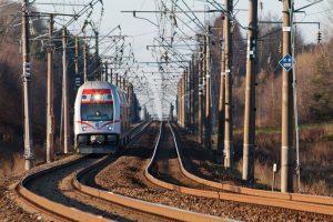 """Prokurorų prašoma tirti buvusių """"Geležinkelių projektavimo"""" vadovų veiklą"""