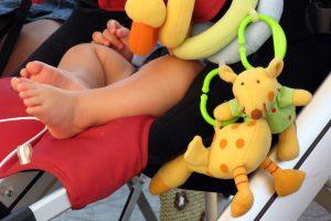 Vilniuje meningokokinė infekcija pasiglemžė kūdikio gyvybę