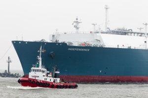 A. Valionis: Lietuva sulaužė Latvijai duotą pažadą dėl dujų terminalo