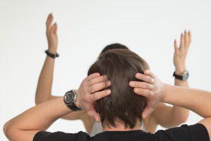 Šeimos mediacija – pagalba teisiniame ginče