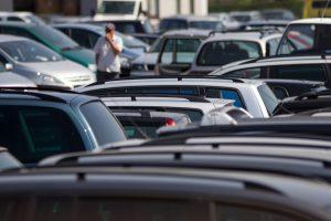 Automobilis už 3 tūkst. eurų – kaip išsirinkti tinkamą?