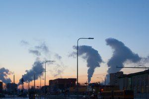Vokiečiai nori statyti naują biokuro jėgainę Vilniuje