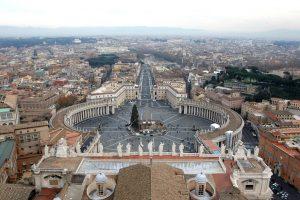 Ambasados Romoje remontas kainuos per 2 mln. eurų