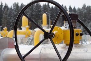 Dujų operatoriai kreipėsi į EK dėl dujotiekio finansavimo pratęsimo