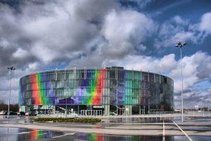 Šiaulių valdžia įtaria, kad arenos valdytojas tyčia dirba nuostolingai