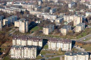 Kaune laukiama būsto kainų augimo, Vilniuje – segmentacijos